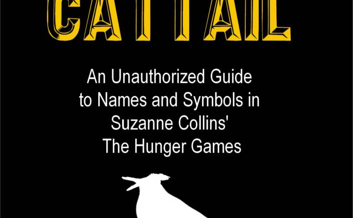 Katniss The Cattail A Guide To Names And Symbols In The Hunger