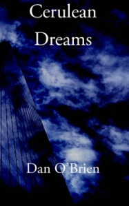 Cerulean Dreams Cover