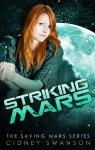 Striking Mars