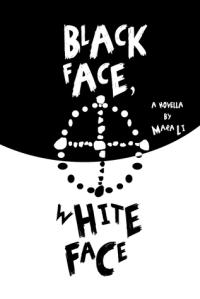 blackfacewhiteface