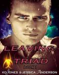 Leaving Triad by KD Jones
