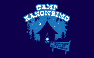 camp nano welcome shot